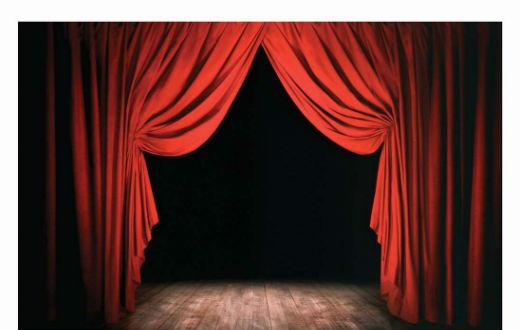 Teatro: Addio a Luca De Filippo