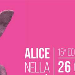 Festa del Cinema di Roma: Alice nella città conferenza stampa