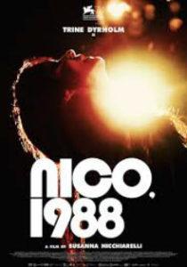 nico 1988- poster- dreamingcinema