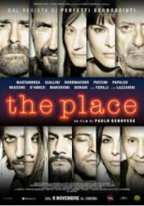the place -poster-.dreamingcinema
