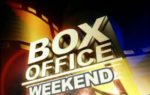 Box office week end