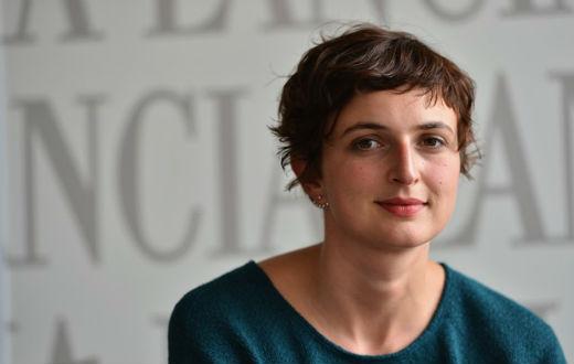 Alice Rohrwacher di nuovo a Cannes