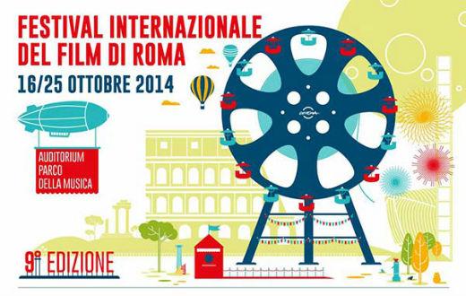 Festival internazionale di Roma 2014