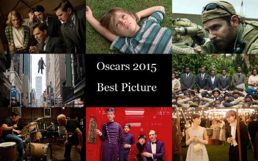 Oscar 2015 vincitori,  Birdman spicca il volo