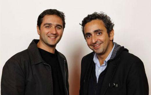 Rendez vous: Eric Toledano e Olivier Nakache – Samba