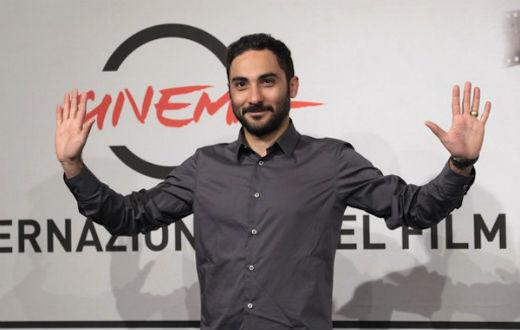 Points of views : L'intervista Piero Messina