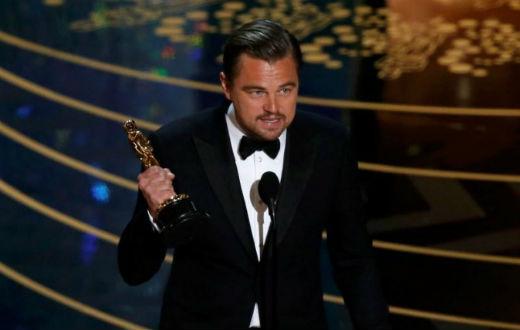 Notte degli Oscar : il trionfo di Di Caprio e Morricone