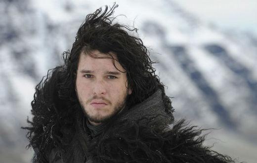 Il trono di spade 6 serie : muore John Snow