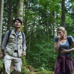 Jukai – La foresta dei suicidi -film -recensione – dreamingcinema