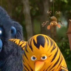 Vita da giungla : alla riscossa -recensione-film-dreamingcinema