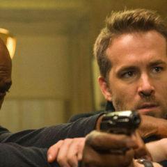 Come ti ammazzo il bodyguard – recensione -film – dreamingcinema