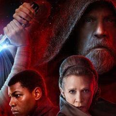 Star Wars – Gli ultimi Jedi – film 2017 – recensione – dreamingcinema