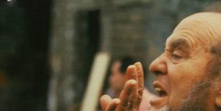 Marco Ferreri due documentari a confronto: Il punto di vista di Alessio Giuffrida