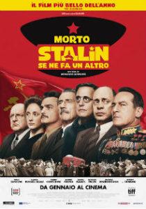 morto-stalin-se-ne-fa-un-altro - poster - dreamingcinema
