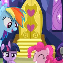 My little Pony-recensioni- film – dreamingcinema
