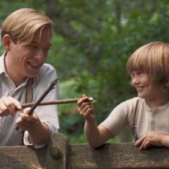 Vi presento Christopher Robin – film 2017 – recensione – dreamingcinema