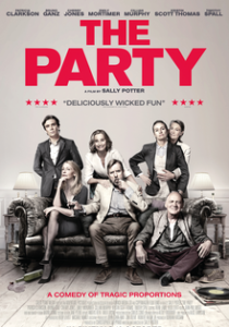 The_Party_(2017_film)- poster - dreamingcinema