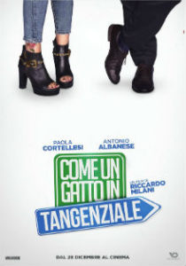 come-un-gatto-in-tangenziale-maxw-654 - poster - dreamingcinema