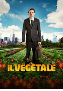 il vegetale - poster - dreamingcinema