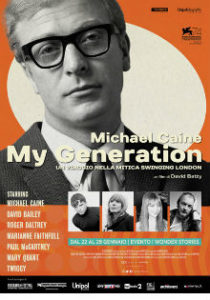 locandina - my generation - dreamingcinema