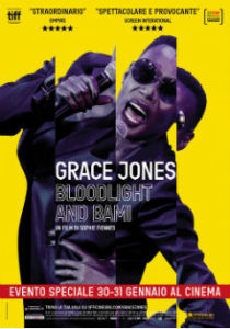 locandina-poster -grace jones Bloodlight and Bami - dreamingcinema