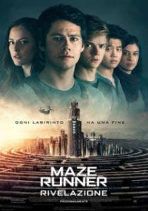 maze runner - la rivelazione - poster - dreamingcinema