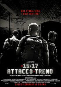attacco al treno