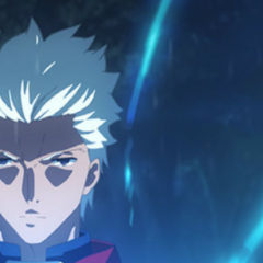Fate/Stay Night: Heaven's Feel , Presage Floor- film (2017) – dreamingcinema.it
