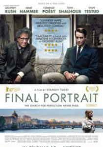 final portrait - poster - dreamingcinema