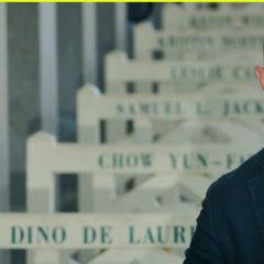 Points of View: L'intervista Stanley Tucci a cura di Alessio Giuffrida