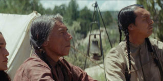 Hostiles – film (2017) – dreamingcinema.it