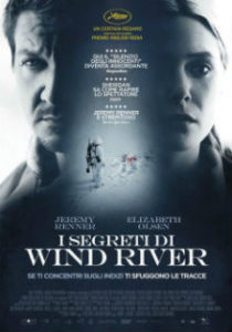 i segreti di wind river -poster-dreamingcinema