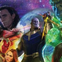 Avengers  : Infinity War (2018) – dreamingcinema.it