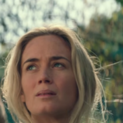 A quiet Place (2018) – dreamingcinema