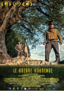 locandina-le guerre horrende-dreamingcinema