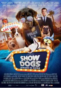 locandina-show dogs-dreamingcinema
