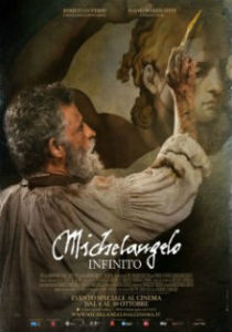 michelangelo infinito-poster-dreamingcinema