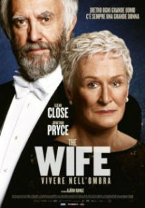 the wife vivere nell'ombra-poster-dreamingcinema