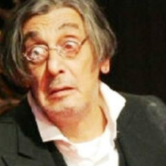 Flavioh – Tributo a Flavio Bucci –  (2018)