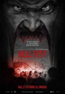 hell fest - poster- dreamingcinema