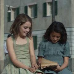 L'amica geniale – serie tv Rai 1 (2018) – dreamingcinema.it
