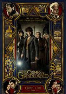 animali fantastici i crimini di grindelwald-poster-dreamingcinema