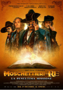 I moschedttyieri del re-poster-dreamingcinema