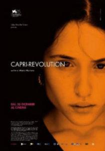 capri revolution-poster-dreamingcinema