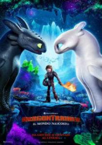 dragon trainer-il mondo nascosto-poster-dreamingcinema