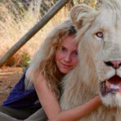 Mia e il leone bianco (2018) – dreamingcinema.it