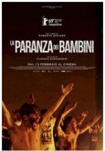 poster-laparanzadeibambini-dreamingcinema
