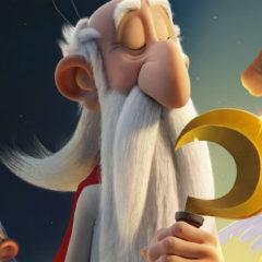 Asterix e il segreto della pozione magica (2018) – dreamingcinema.it