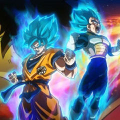 Dragon ball super: Broly (2019) – dreamingcinema.it