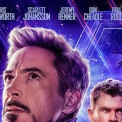 Avengers Endgame (2019) – dreamingcinema